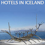 Hotels in Iceland