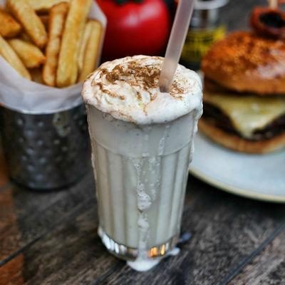 Christmas Offers Restaurants in Manchester -  Gourmet Burger Kitchen