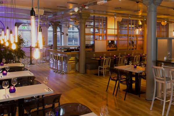 Best Manchester Restaurant Offers  - Urban Cookhouse Manchester