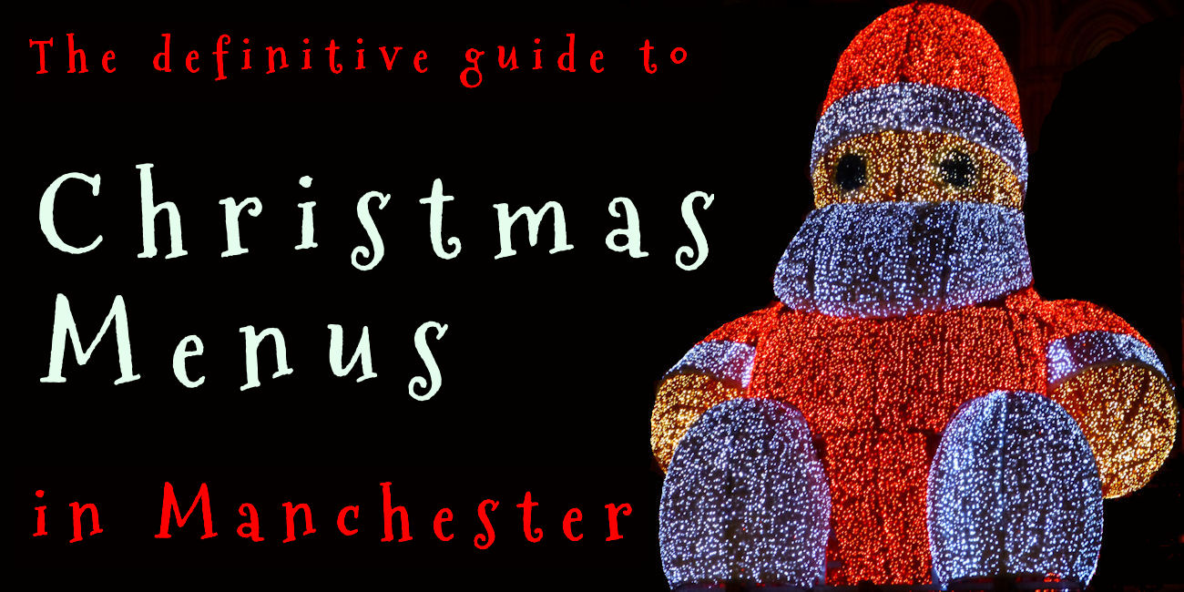 Christmas In Manchester - Don Giovanni