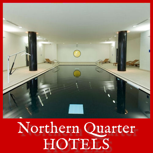 click here for Manchester Northern Quarter Hotels