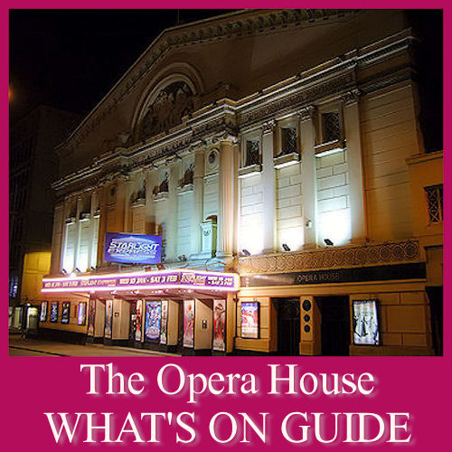 click here for What's On at The Manchester Opera House