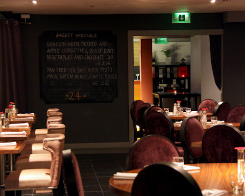 Best Restaurant Offers in Manchester  –  24 Bar & Grill