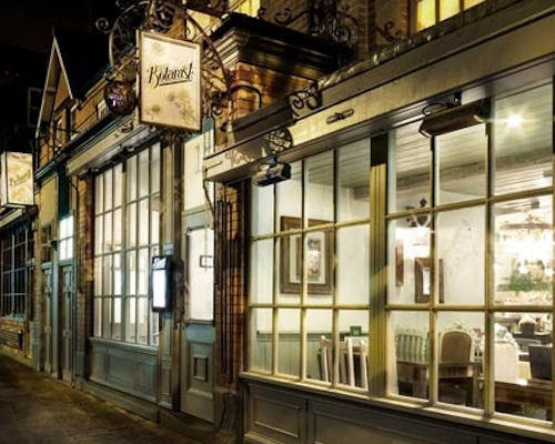 Restaurant offers in Manchester - The Botanist Alderley Edge