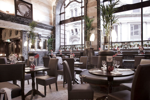 Browns Restaurant Manchester Reviews