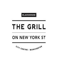 Grill On New York Street Manchester