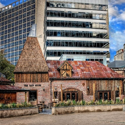 Best Restaurant Offers in Manchester  –  The Oast House Manchester
