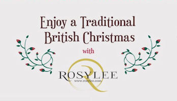 Christmas At - RosyLee