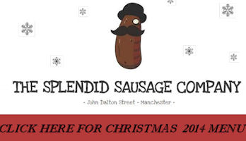 Christmas At - Splendid Sausage