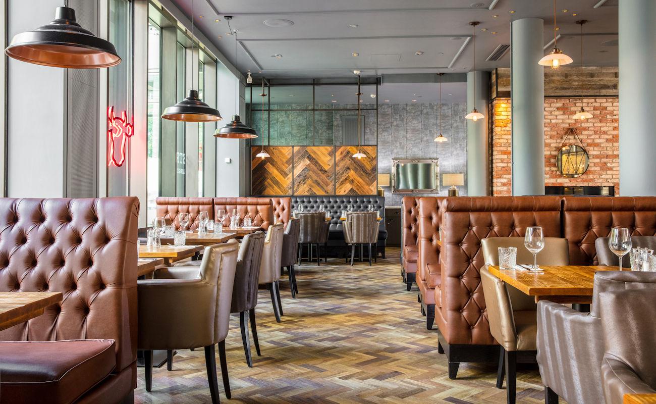 New Manchester Restaurants - Store Street Exchange