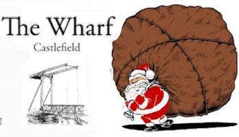 Christmas At - The Wharf