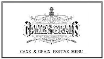 Christmas At - Cane & Grain