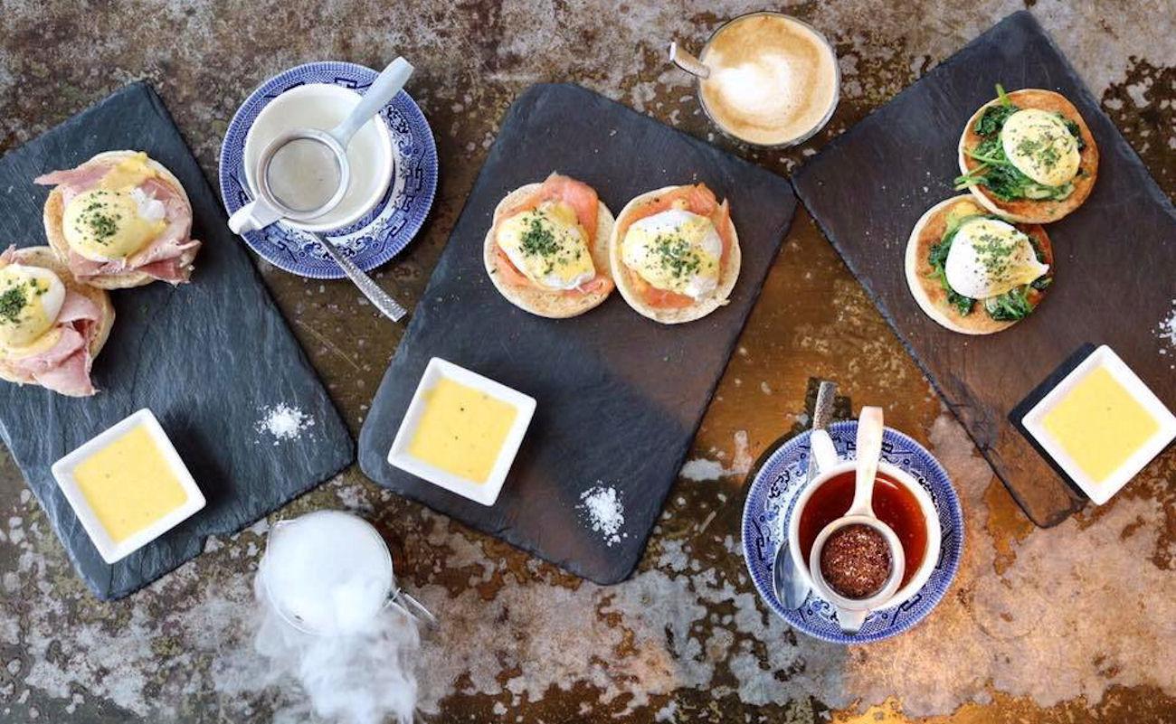 Manchester Restaurants ~ Alchemist Manchester