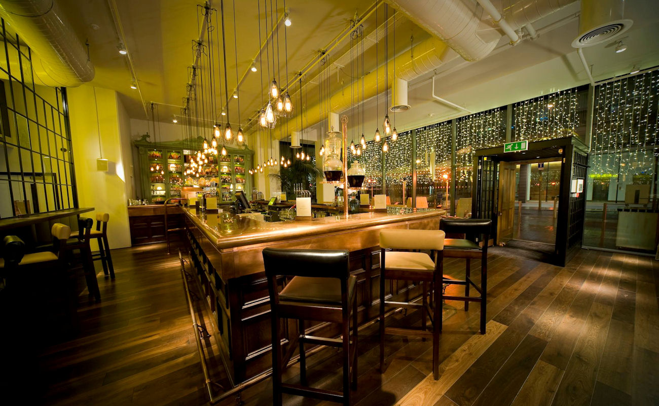 Top  Best Restaurants In Manchester