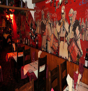 The Armenian Taverna - Manchester