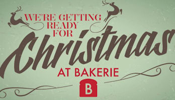 Christmas At - Bakerie
