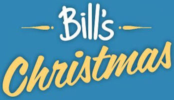 Christmas At - Bill's