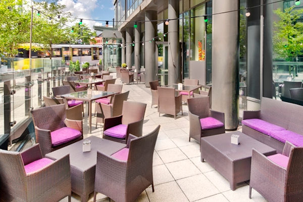 Best Manchester Restaurants - City Cafe Manchester