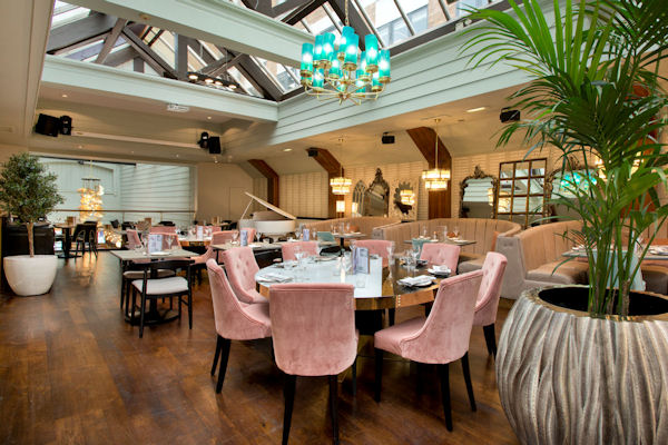 Manchester Dining Offers - The Living Room Manchester