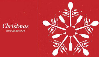 Christmas At - Michael Caines Cafe Bar & Grill