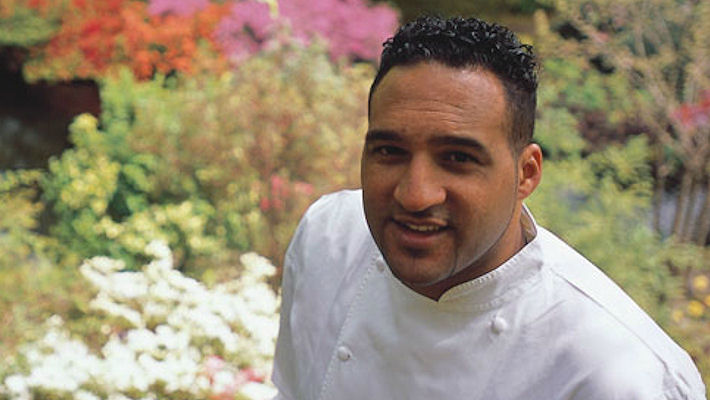 An Evening With Michael Caines