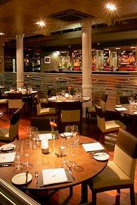 Michael Caines Michelin Star Restaurant Manchester