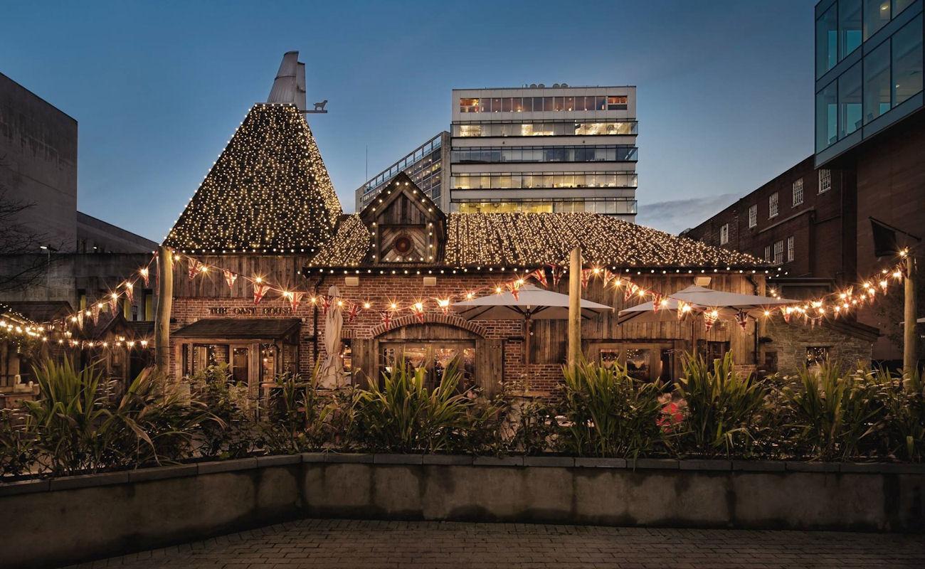 Hotels Near Spinningfields Manchester