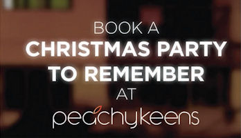 Christmas At - Peachy Keens