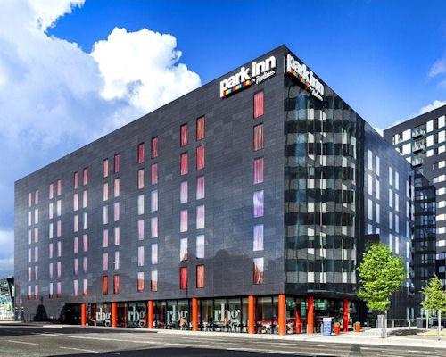 Hotels Near Cheetham Hill Manchester
