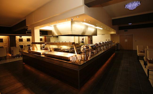 Manchester Arena Restaurant Offers - Al Maidah Manchester