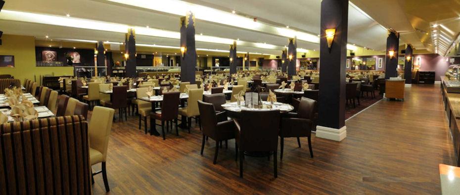Manchester Indian Restaurant Best