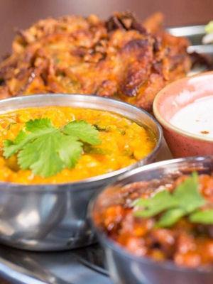 Best Restaurants Manchester ~ Scene Indian Kitchen
