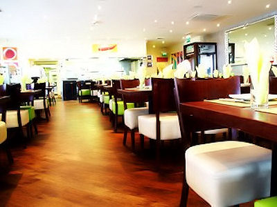 Indian restaurants in Manchester - Shere Khan Rusholme