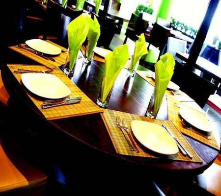 Best Manchester Restaurant Offers - Shere Khan Rusholme Manchester