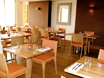Indian restaurants in Manchester - Ziya Rusholme