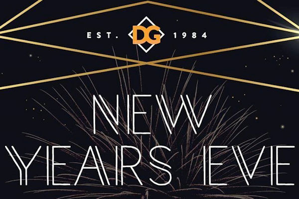 New Years Eve in Manchester Restaurants ~ Don Giovanni Manchester