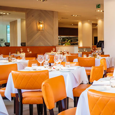 Christmas In Manchester Restaurants - Don Giovanni