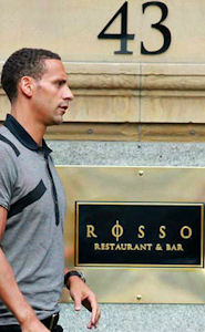Rosso Manchester
