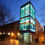 Restaurants near Manchester Academy