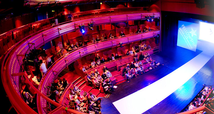 click here for what's on at The Opera House Manchester