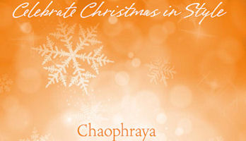 Christmas At - Chaophraya