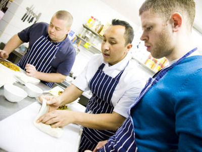 Ning Cooking Classes Manchester