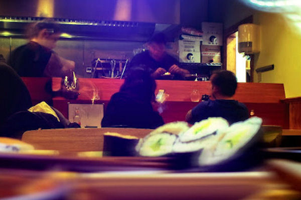 Best Restaurants in Manchester - Umezushi Manchester