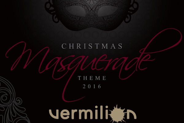 Christmas In Manchester Restaurants - Vermilion
