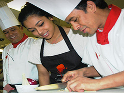 Vermilion Thai Cooking Classes in Manchester