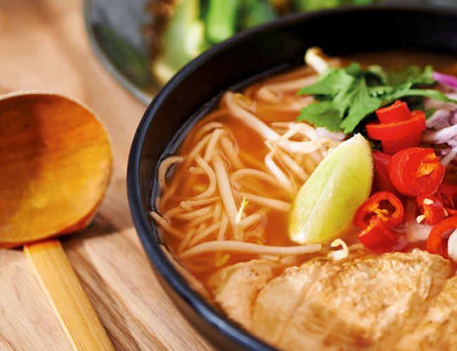 Opera House Manchester Restaurants - Wagamama Spiningfields