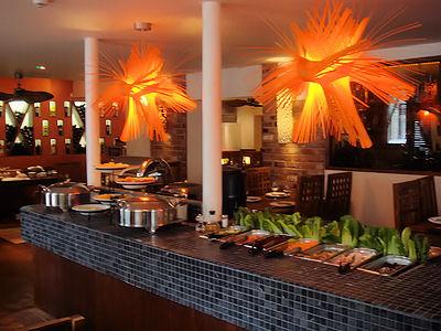 Pau Brazil Restaurant