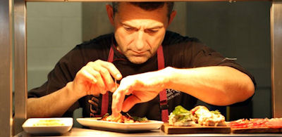 Best Restaurants near the Royal Exchange Manchester - La Bandera Manchester