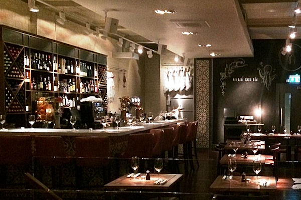 Manchester Bar Offers - Tapeo Manchester