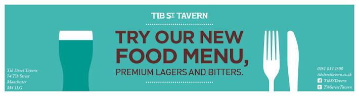 Tib Street Tavern Manchester Northern Quarter
